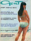 Gent (1956-2011 Dugent Publishing) Magazine Vol. 8 #12