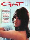 Gent (1956-2011 Dugent Publishing) Magazine Vol. 8 #13