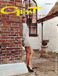Gent (1956-2011 Dugent Publishing) Magazine Vol. 8 #19