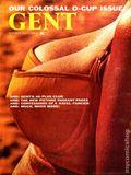 Gent (1956-2011 Dugent Publishing) Magazine Vol. 9 #5B
