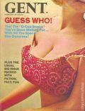 Gent (1956-2011 Dugent Publishing) Magazine Vol. 10 #1