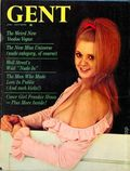 Gent (1956-2011 Dugent Publishing) Magazine Vol. 10 #2