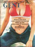 Gent (1956-2011 Dugent Publishing) Magazine Vol. 10 #3
