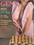 Gent (1956-2011 Dugent Publishing) Magazine Vol. 11 #3