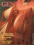 Gent (1956-2011 Dugent Publishing) Magazine Vol. 14 #4