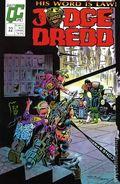 Judge Dredd (1986 Quality) 22UK