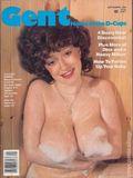 Gent (1956-2011 Dugent Publishing) Magazine Vol. 25 #9