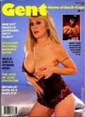Gent (1956-2011 Dugent Publishing) Magazine Vol. 28 #8