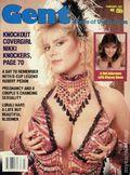 Gent (1956-2011 Dugent Publishing) Magazine Vol. 31 #2