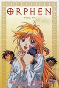 Orphen TPB (2005-2006 AD Vision Digest) 4-1ST