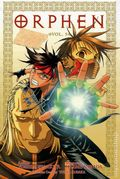 Orphen TPB (2005-2006 AD Vision Digest) 5-1ST