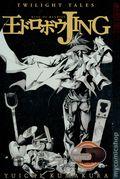 Jing: King of Bandits - Twilight Tales TPB (2004-2007 Tokyopop Digest) 5-1ST