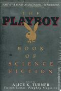 Playboy Book of Science Fiction SC (1999 HarperPrism) 1-1ST