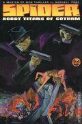 Spider Robot Titans of Gotham SC (2007 Baen Books) 1-1ST
