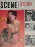 Scene (1958-1963 J.B. Publishing) Magazine Vol. 5 #2