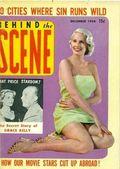 Behind the Scene (1954-1957 J.B. Publishing) Magazine Vol. 1 #2