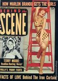 Behind the Scene (1954-1957 J.B. Publishing) Magazine Vol. 1 #4