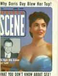 Behind the Scene (1954-1957 J.B. Publishing) Magazine Vol. 1 #5