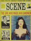Behind the Scene (1954-1957 J.B. Publishing) Magazine Vol. 1 #10