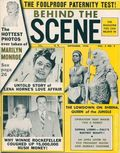 Behind the Scene (1954-1957 J.B. Publishing) Magazine Vol. 3 #3