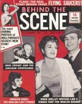 Behind the Scene (1954-1957 J.B. Publishing) Magazine Vol. 3 #4