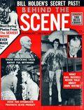 Behind the Scene (1954-1957 J.B. Publishing) Magazine Vol. 3 #6