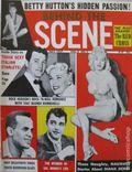 Behind the Scene (1954-1957 J.B. Publishing) Magazine Vol. 4 #2