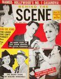 Behind the Scene (1954-1957 J.B. Publishing) Magazine Vol. 4 #3