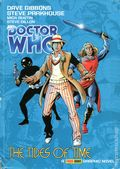 Doctor Who The Tides of Time TPB (2005 Panini) 1-1ST