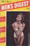 Men's Digest (1957-1977 Camerarts Publishing Company) 1