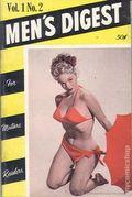 Men's Digest (1957-1977 Camerarts Publishing Company) 2