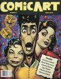 Comic Art SC (2002-2007 Buenaventura) Annual/Magazine 4-1ST