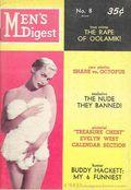 Men's Digest (1957-1977 Camerarts Publishing Company) 8