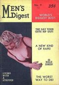 Men's Digest (1957-1977 Camerarts Publishing Company) 9