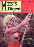 Men's Digest (1957-1977 Camerarts Publishing Company) 10