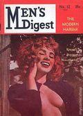 Men's Digest (1957-1977 Camerarts Publishing Company) 12