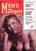 Men's Digest (1957-1977 Camerarts Publishing Company) 14