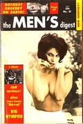 Men's Digest (1957-1977 Camerarts Publishing Company) 21