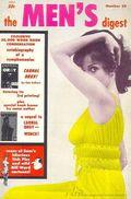 Men's Digest (1957-1977 Camerarts Publishing Company) 29