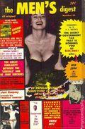 Men's Digest (1957-1977 Camerarts Publishing Company) 35