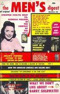 Men's Digest (1957-1977 Camerarts Publishing Company) 36