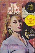 Men's Digest (1957-1977 Camerarts Publishing Company) 38