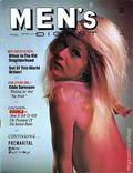 Men's Digest (1957-1977 Camerarts Publishing Company) 77