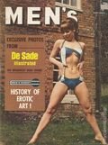 Men's Digest (1957-1977 Camerarts Publishing Company) 107