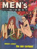 Men's Digest (1957-1977 Camerarts Publishing Company) 109