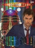 Doctor Who Annual HC (1965-Present) The Official Annual 2009-1ST