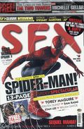 SFX (1992 Future Publishing) Magazine 92P