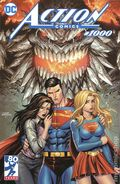 Action Comics (2016 3rd Series) 1000UNKNOWN.A