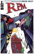 R.P.M. (2010 12-Gauge Comics) 1