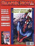 Graphic Novel Scene (2004 Magazine) 2nd Series Vol. 2 #1